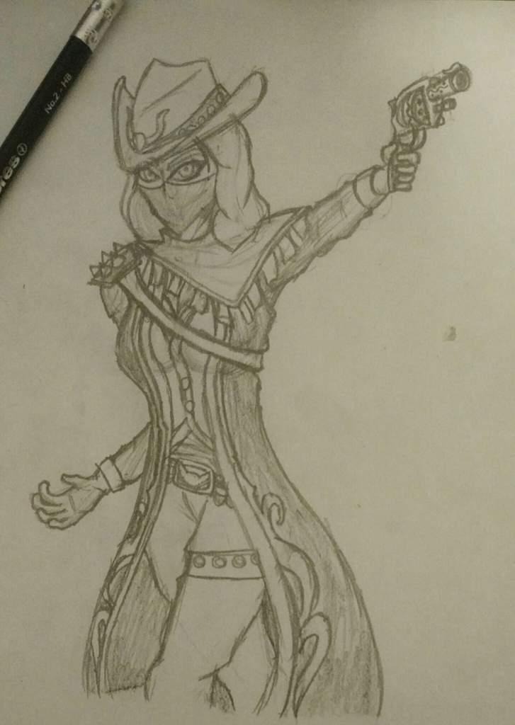 Calamity Sketch Fortnite Battle Royale Armory Amino