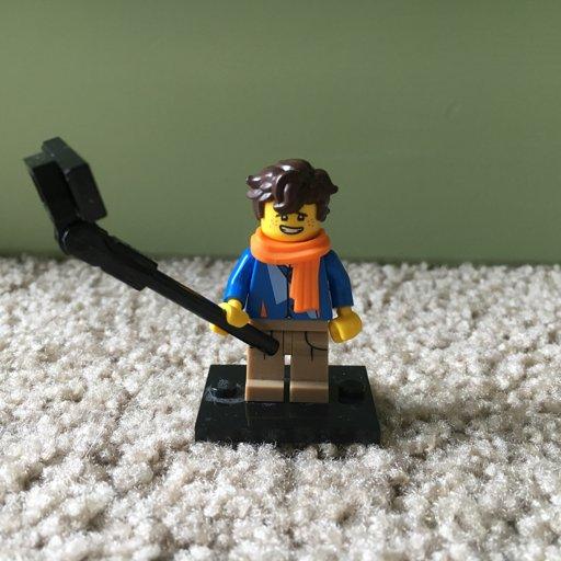 Lego minifigures movie 2 series   LEGO Amino