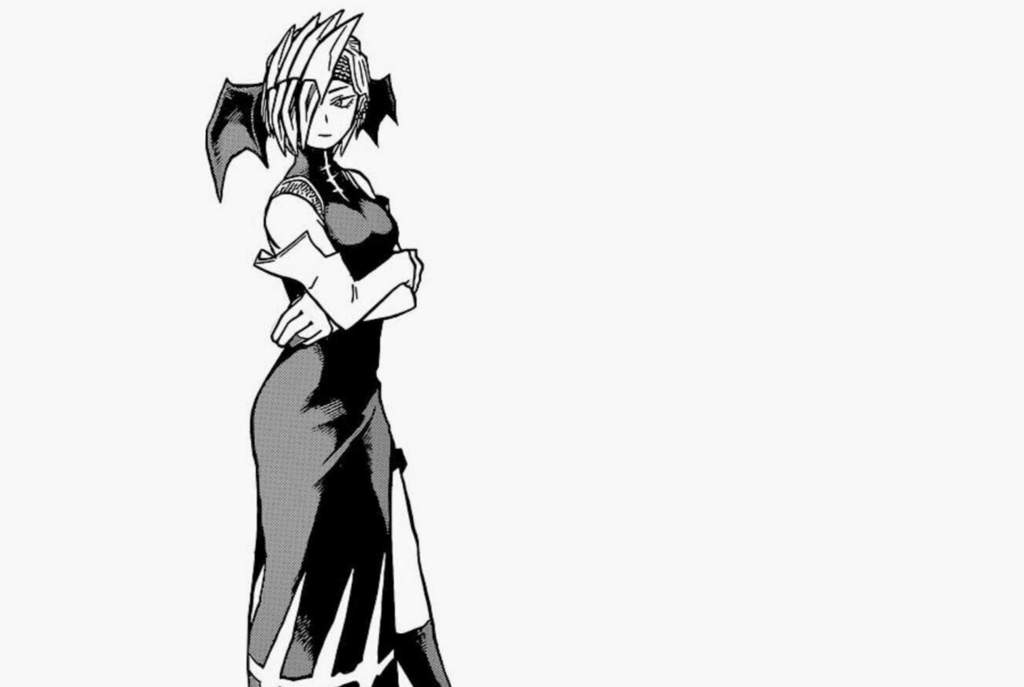 Ryuko Tatsuma Wiki My Hero Academia Amino
