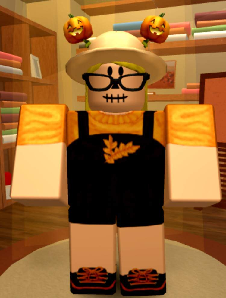 Harvest Festival Fall Halloween Outfits Roblox Amino - roblox halloween costumes