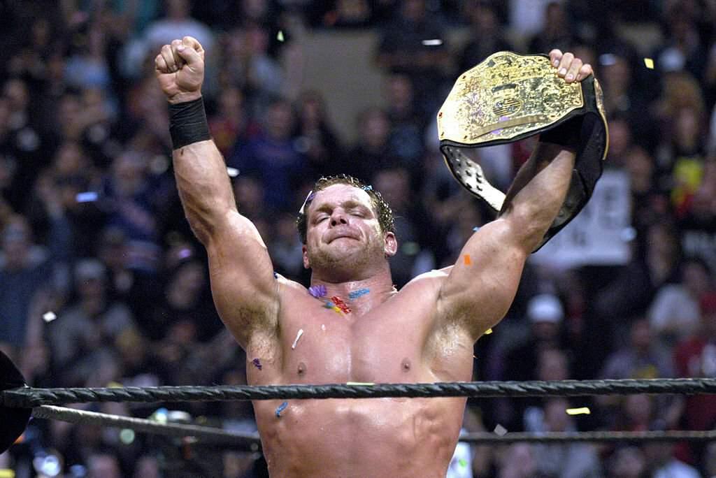 Chris Benoit considerou aposentadoria e até recebeu proposta da WWE antes de sua morte