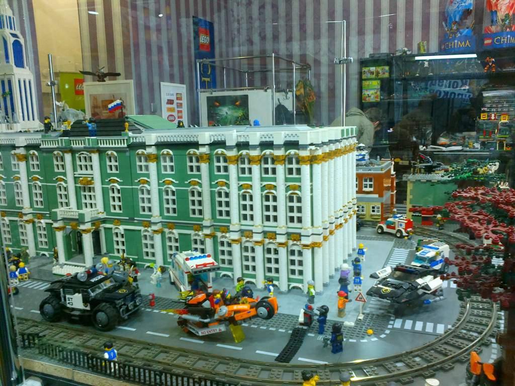 Лего музей москва картинки