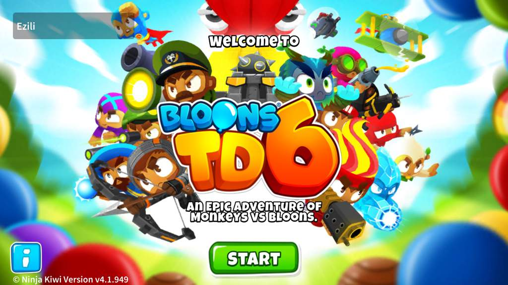 Where are the New Heroes?   Bloons TD 6 Amino