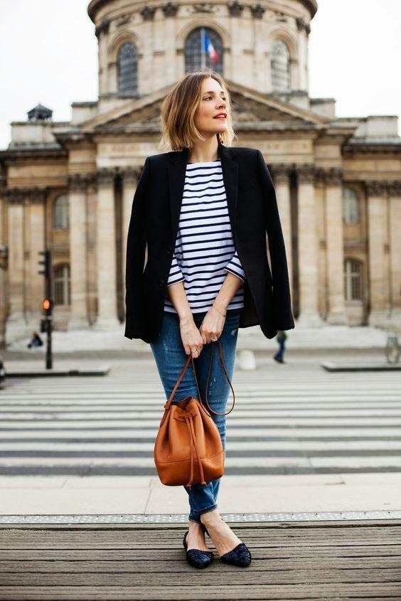 буду как одеваются француженки фото на улице выбрал такое повеление