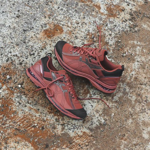 "4a3300e690a Kith Footwear on Instagram  ""Asics x Kiko Kostadinov GEL-BURZ 2. Available  at Kith SoHo and Kith.com.  250 USD."""