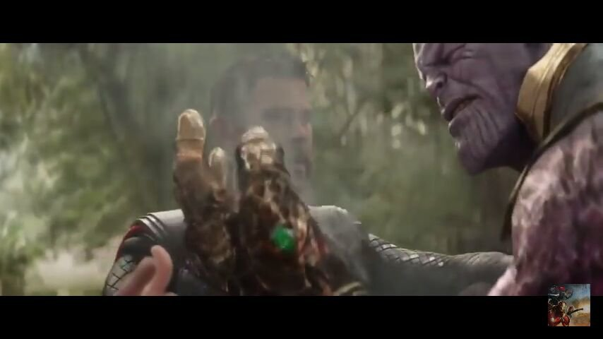 spoiler alert for infinity war) Avengers 4 theory: Did thanos use