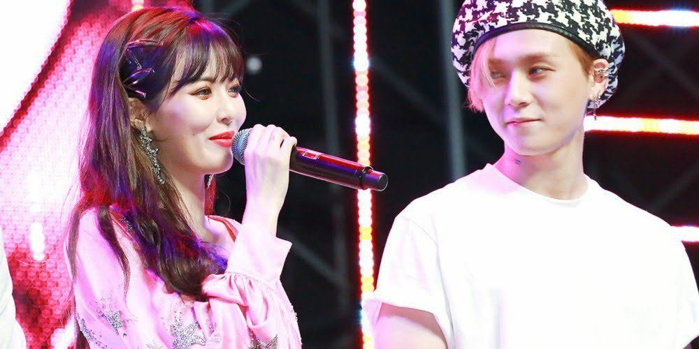 hyuna dating dating a woman younger than you