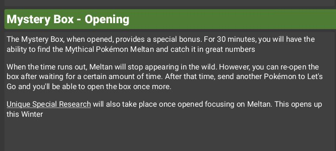How to get Meltan?   Pokémon: Black City Amino