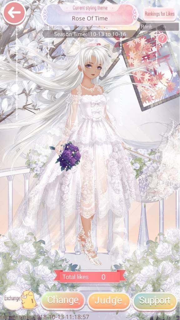 Embracedarker Wedding Theme Love Nikki Dress Up Queen Amino
