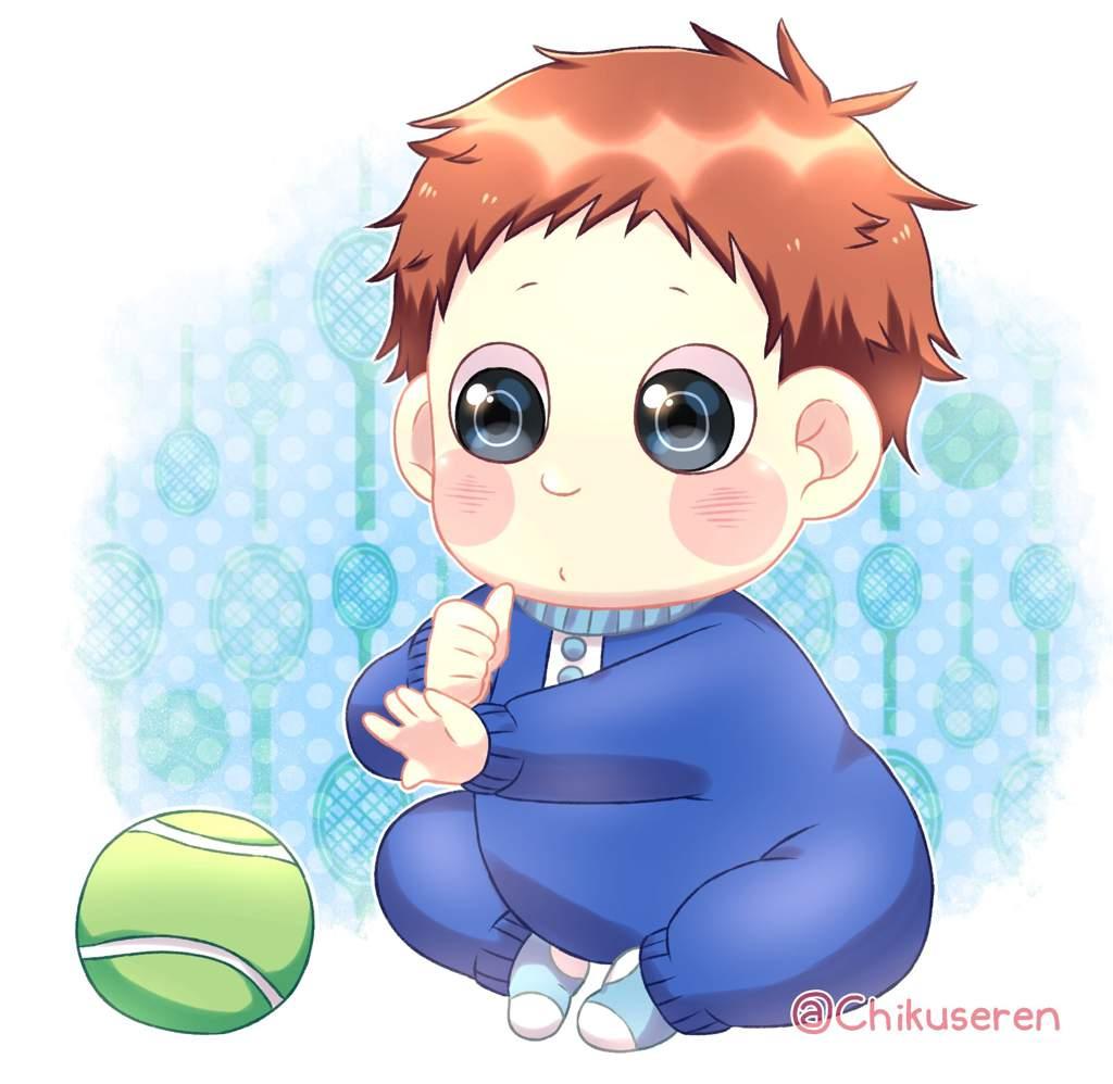 Baby Ryoma Danganronpa Amino Then taking a look at his completed. baby ryoma danganronpa amino