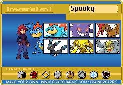 My pixelmon team   Pokémon Amino