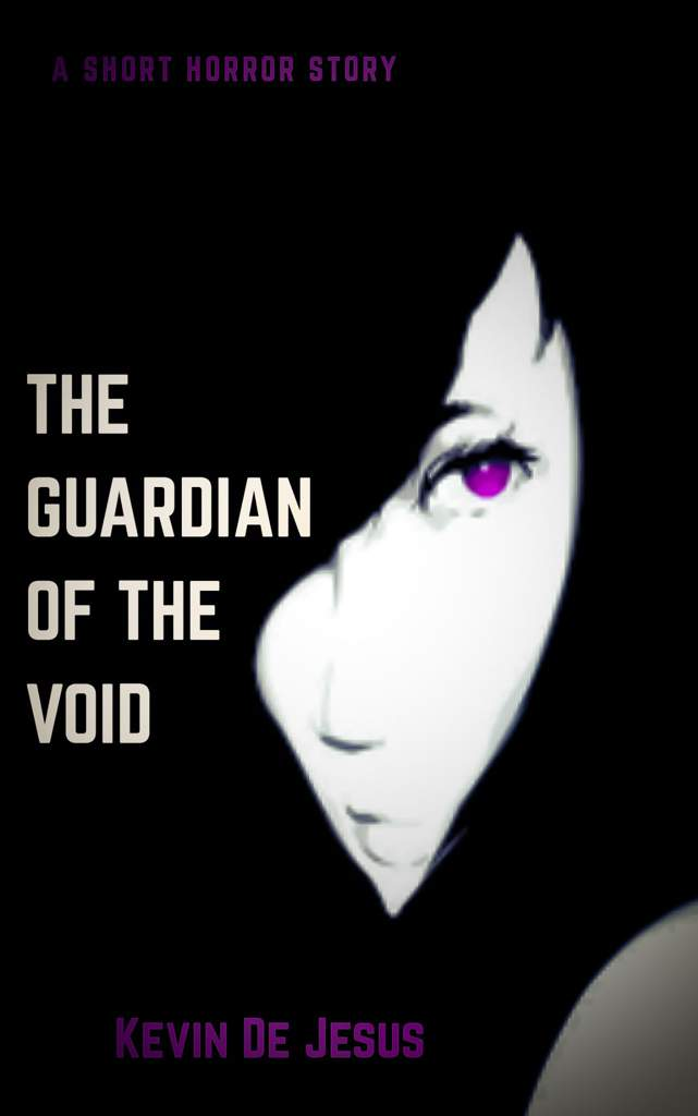 The Guardian Of The Void (A Short Horror Story) | Horror Writer