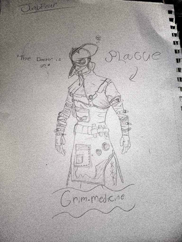 Plauge Drawing Fortnite Battle Royale Armory Amino