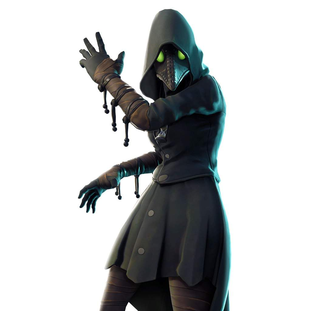 Which plague doctor should i get fortnite battle royale armory amino - Fortnite plague skin ...