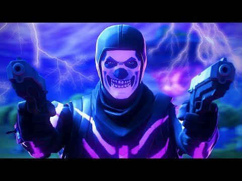 What Skull Trooper Fortnite Battle Royale Armory Amino