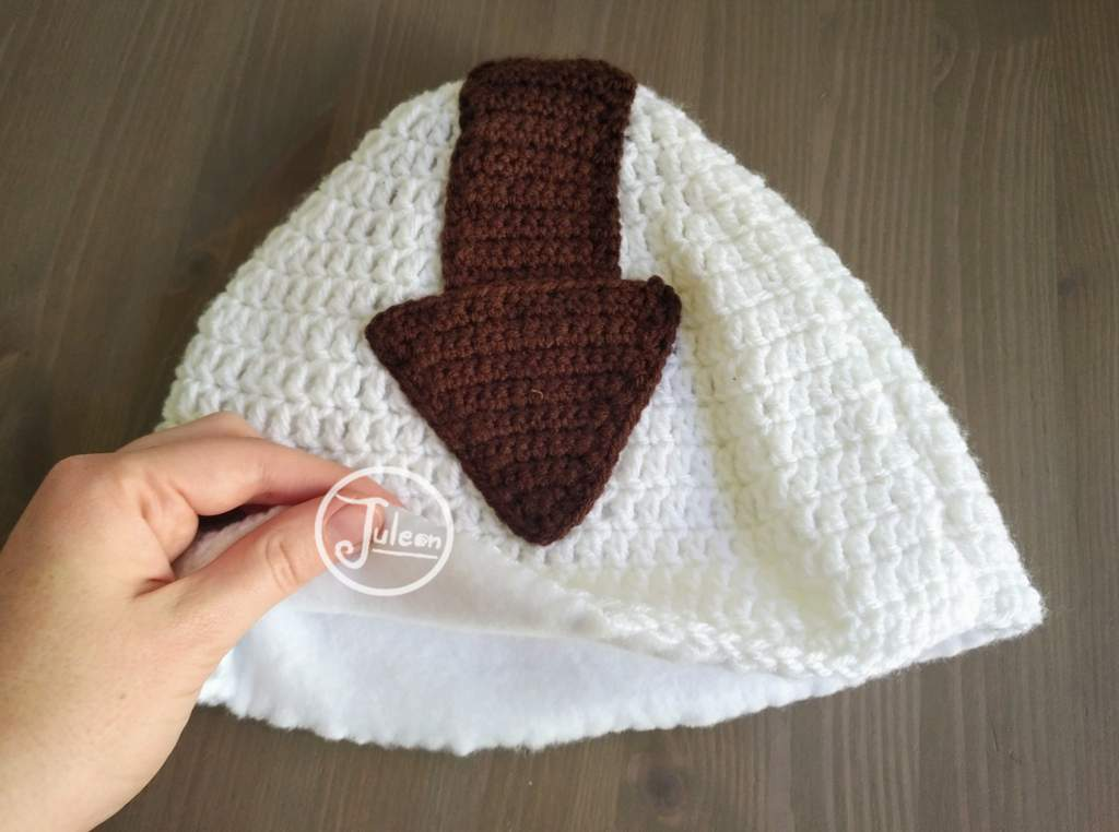 Fluffy Appa Crochet Hat Crafty Amino