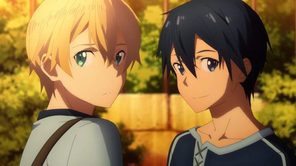 Sao Season 3 Screenshots Pt 4 Anime Amino
