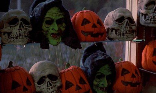 Amazing 'Halloween' Art Imagines the Franchise as a Nichols