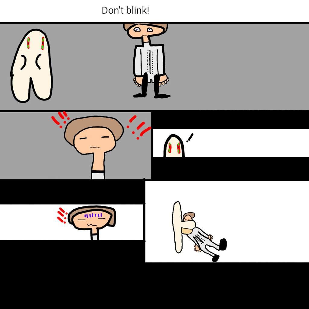 A Short Funny Comic Scp Foundation Amino