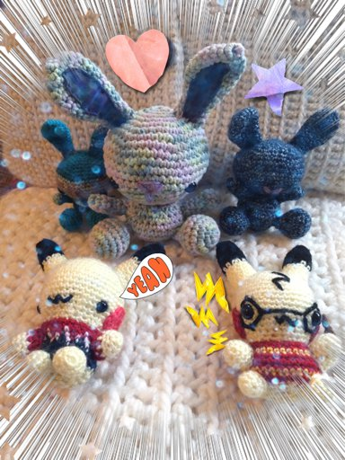 Crochet pokemon | Etsy | 512x384