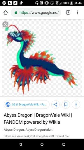 Latest Dragonvale Amino