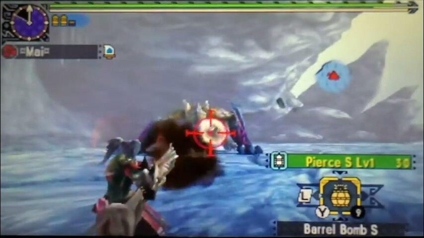HBG Guide [MHGen MHGU]   Monster Hunter Amino