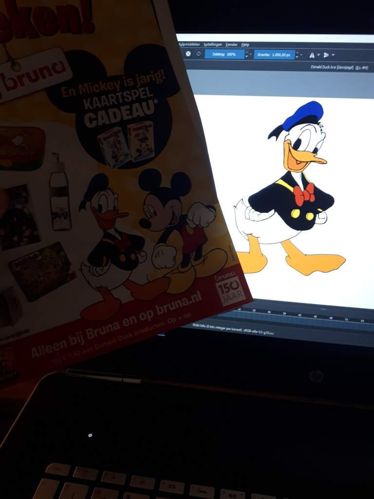 I Drew Donald Duck Animation Amino