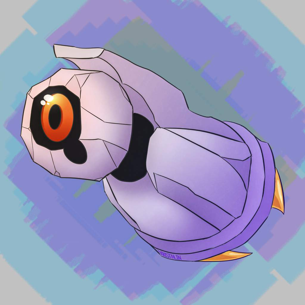 Shiny Beldum Art October Challenge Entries Pokemon Go Amino