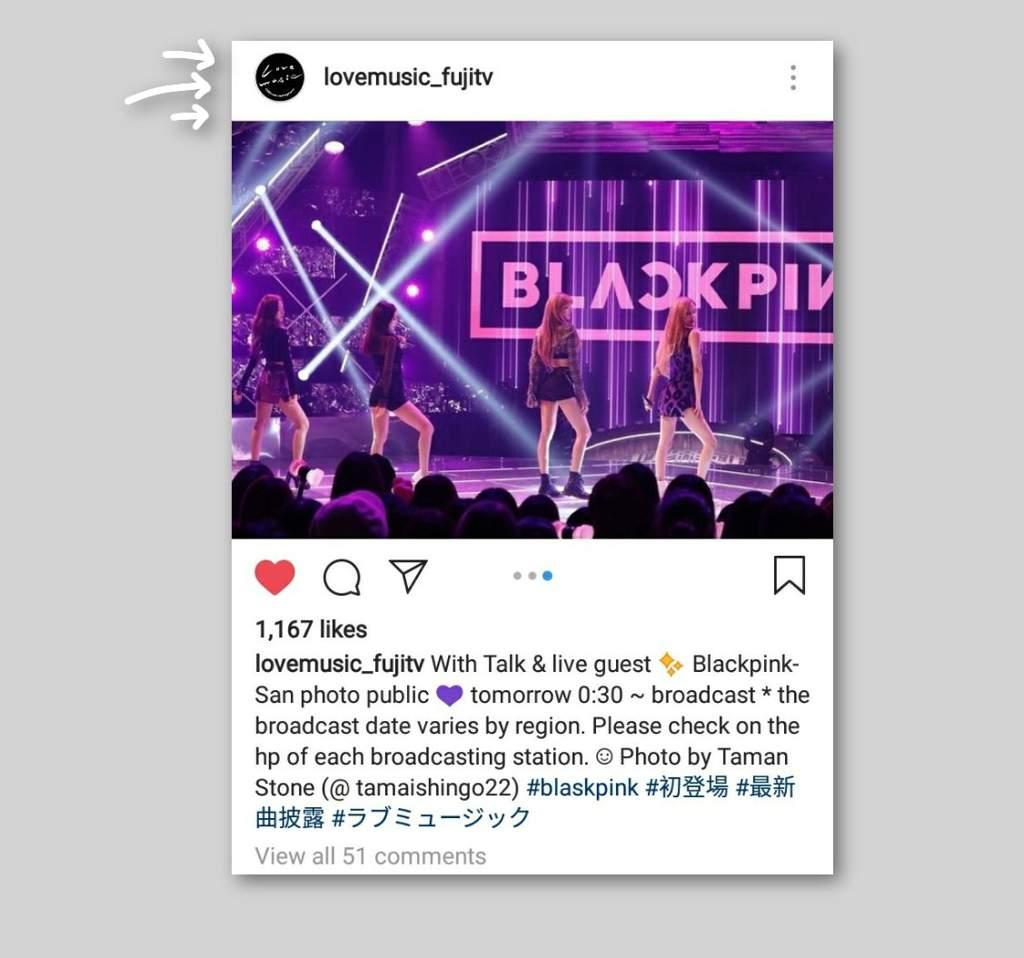 BLACKPINK will be talk & live guest on Love Music Japan! (ba