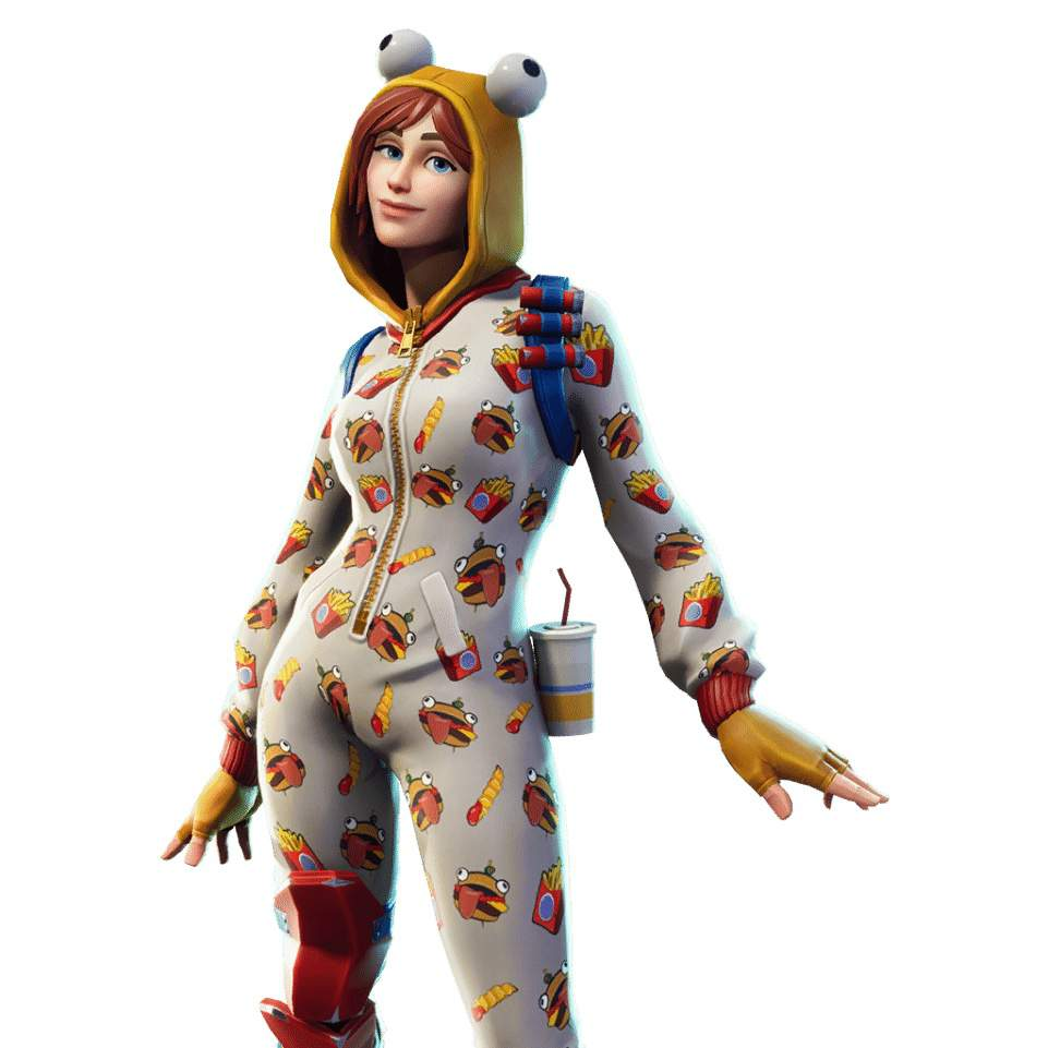 Onesie Fortnite Battle Royale Armory Amino