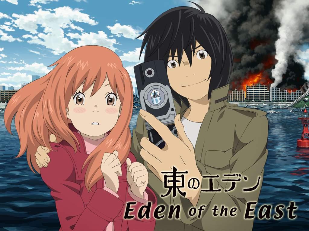 Romance anime