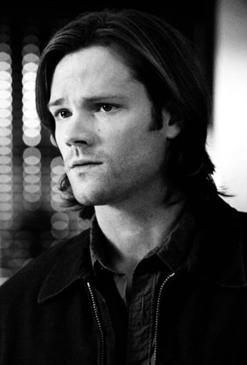 Why'd You Leave?   Supernatural Amino