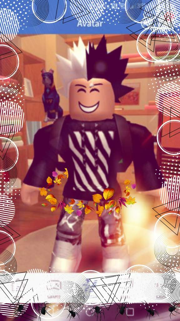 Another Edit Roblox Amino