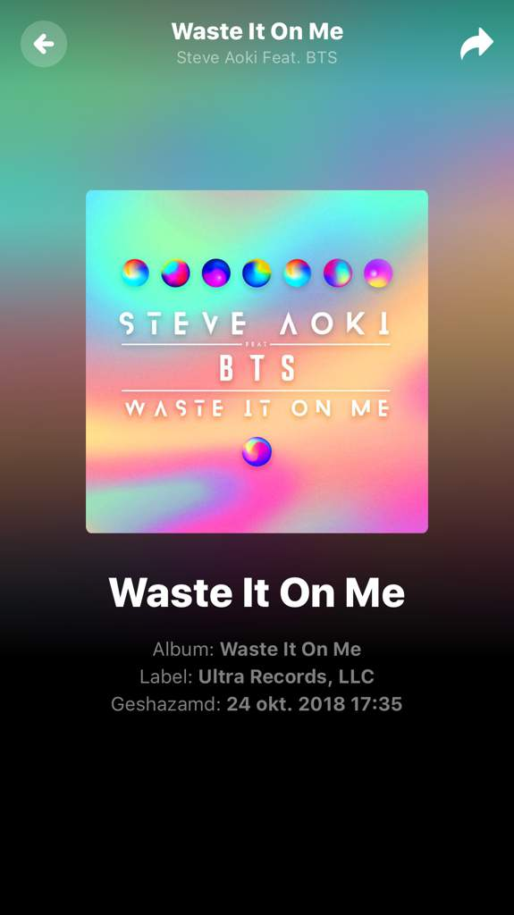 Steve Aoki Waste It On Me Ft Bts Preview Park Jimin Amino