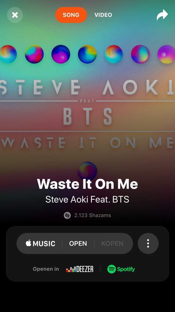 Steve Aoki - Waste It On Me Ft  BTS (Preview) | BTS Amino