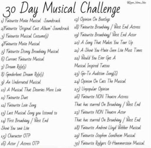 13 | Musical Fans Amino