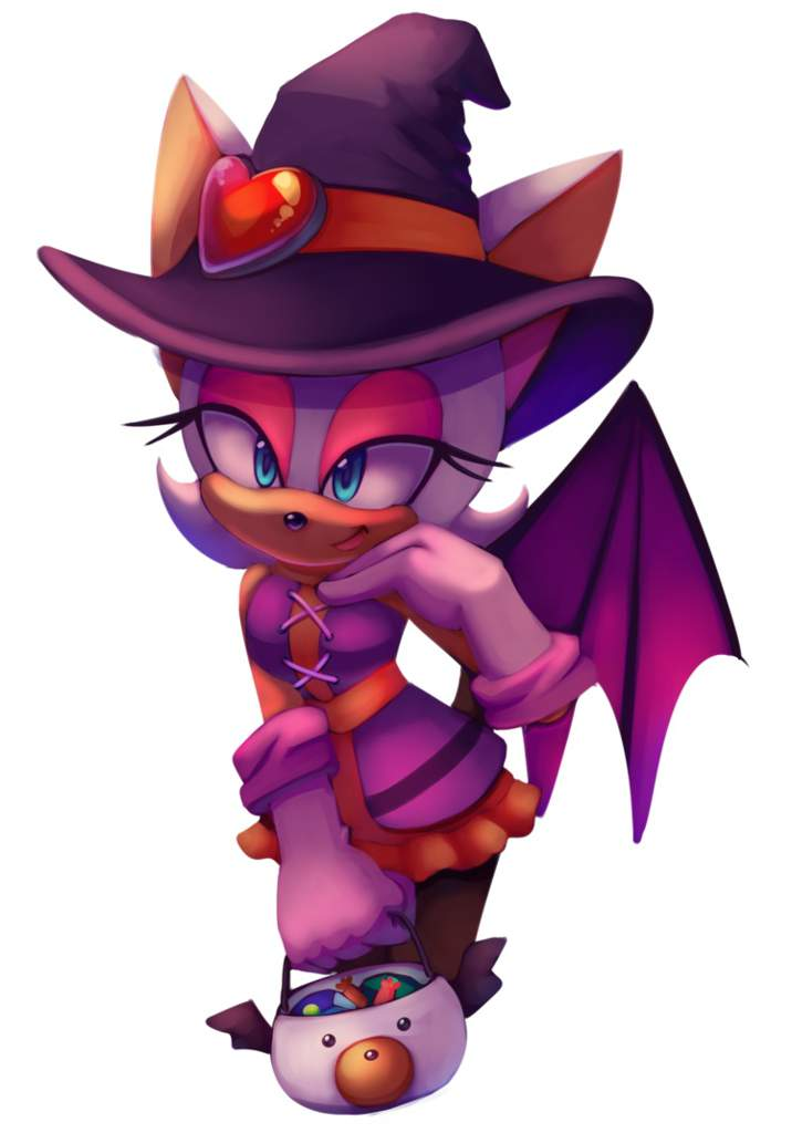 Rouge The Bat Halloween Costume Sonic The Hedgehog Amino