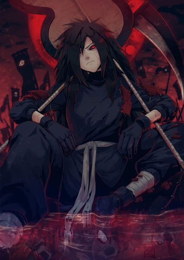 Madara Uchiha | Wiki | Naruto & Boruto FR Amino