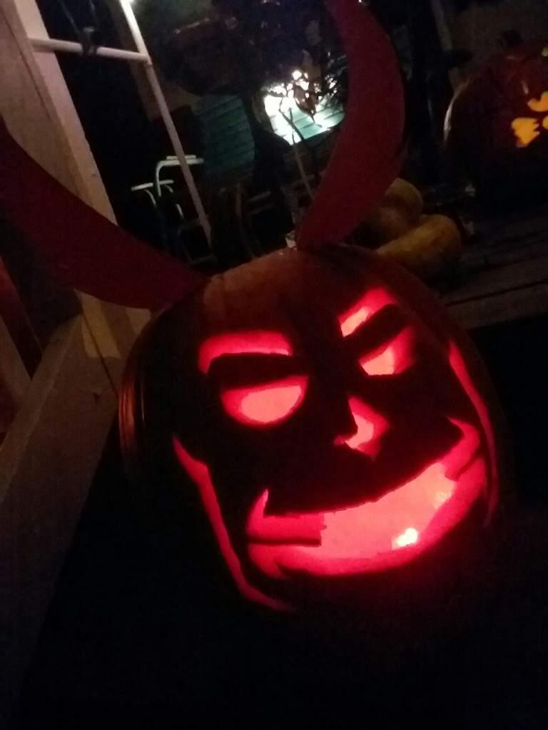 pumpkin template my hero academia  🎃PUMPKIN CARVING👻 | My Hero Academia Amino