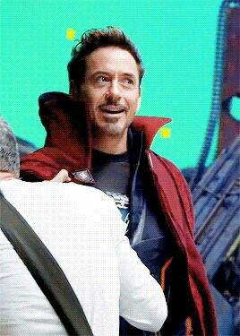 22e70be8a Tony Stark on Pinterest #4   Stark Tower Amino