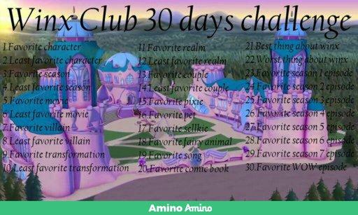 Latest | Winx Magic Lovers Amino