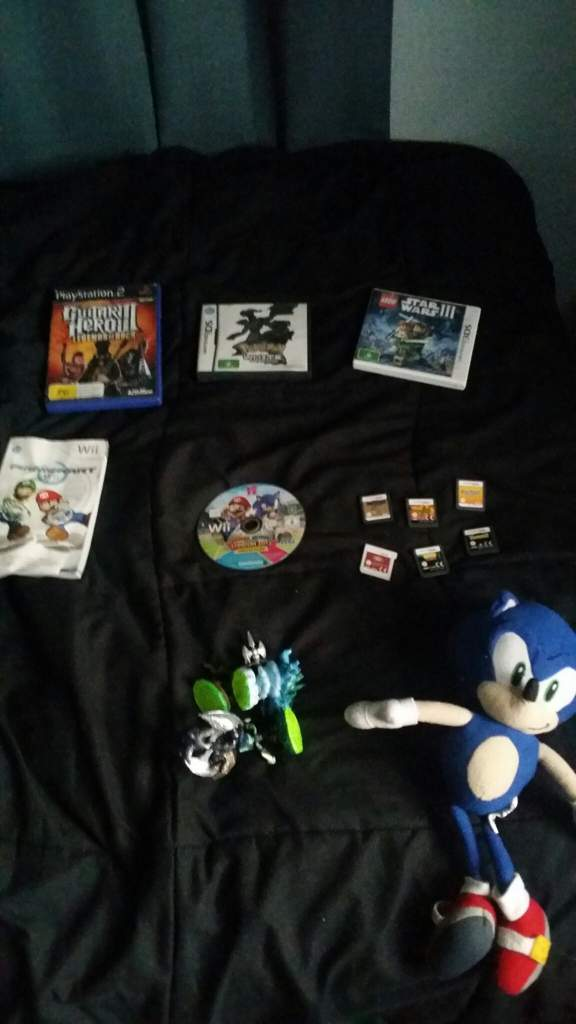 Finding my old games Part 1 | Video Games Amino