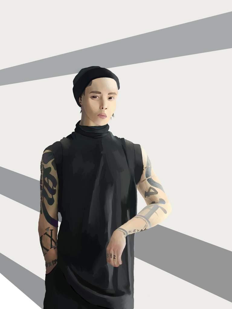 Miyavi Art Amino