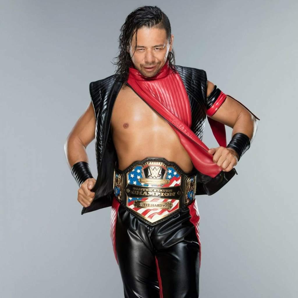 3x WWE NXT Shinsuke Nakamura AJ Styles Seth Rollins Wrestling Action Figure Toy