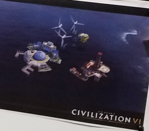Potential Leaks of the next Expansion? | Civilization Amino