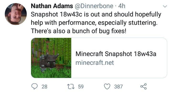 Stone Cutter Will Get Reintroduce in a New Minecraft Java