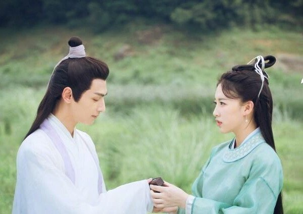 Ashes Of Love   Drama Review   K-Drama Amino