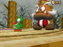 Favorite Bosses in the 3D Mario Games | Mario Amino