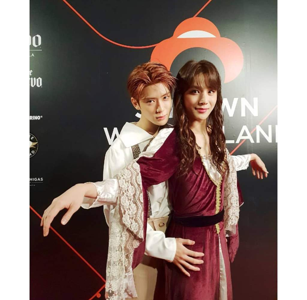 Nct Halloween 2020 Gin NCT's Halloween Costume!! Part 1   NCT (엔시티) Amino