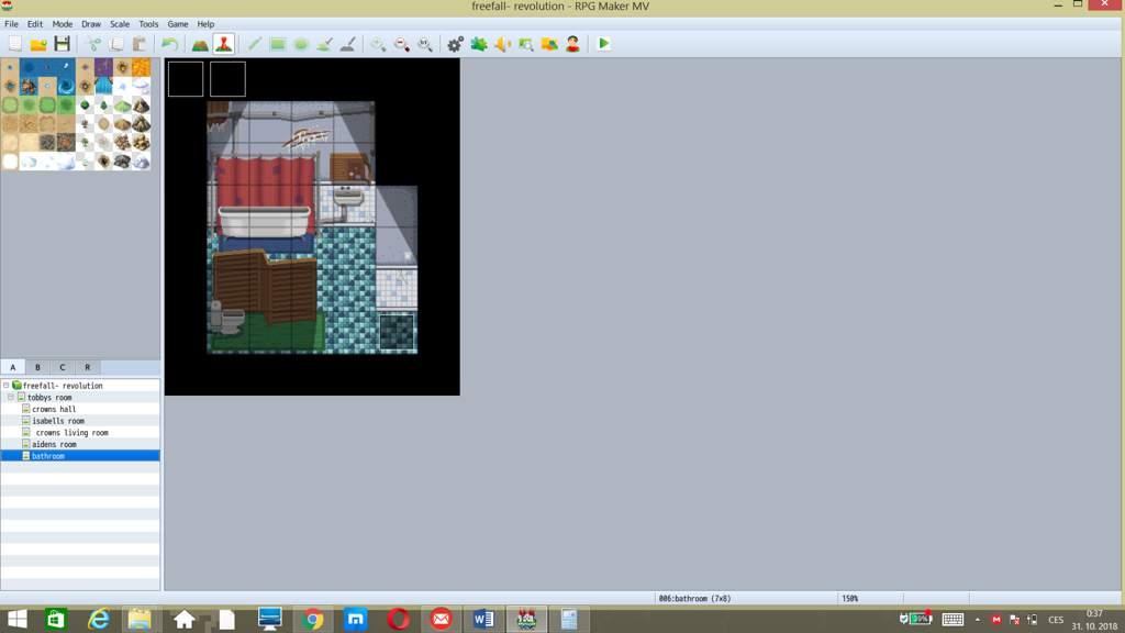PARALLAX MAPPING tutorial | RPG Maker Amino